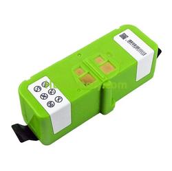 Batería para aspirador iRobot Roomba 870 14.4 Voltios 4 Amperios