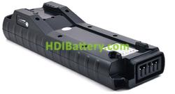 Batería para bicicleta eléctrica LI-ion BOSCH 36V 10.4Ah 374.4Wh