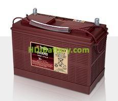 Batería para buggies de golf 12V 130Ah Trojan 30XHS