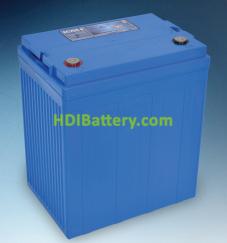 Batería para fregadora 8V 200Ah Fullriver DC200-8
