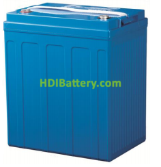 Batería para grúa ortopedia 12V 120Ah Fullriver DC120-12D