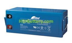 Batería para grúa ortopedia 12V 180Ah Fullriver DC180-12