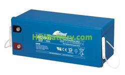 Batería para grúa ortopedia 12V 210Ah Fullriver DC210-12