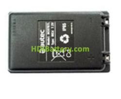 Batería para mando de grúa Autec NC0707L