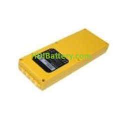Batería para mando de grua HBC FUB10AA 12v 4200 mAh