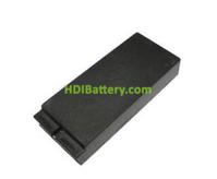 Batería para mando de grua IKUSI BT12, Tm63, TM64
