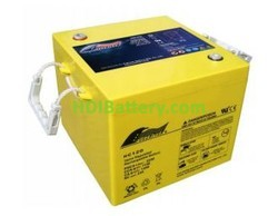Batería para moto de nieve 12V 120Ah Fullriver HC120