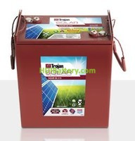 Batería plomo ácido Trojan Solar AGM SAGM 06 315 12V 315Ah Ciclo profundo 1700 Ciclos