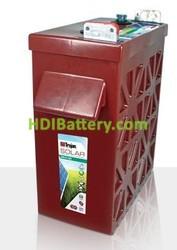 Batería plomo ácido Trojan Solar Inductrial SIND 04 1685 4V 1293Ah Ciclo profundo