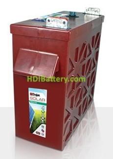 Batería plomo ácido Trojan Solar Inductrial SIND 04 2145 4V 1647Ah Ciclo profundo