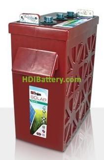 Batería plomo ácido Trojan Solar Inductrial SIND 06 920 6V 708Ah Ciclo profundo