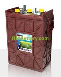 Batería plomo ácido Trojan Solar Premium SPRE 02 1255 2V 1130Ah Ciclo profundo