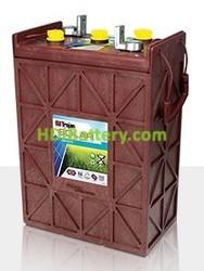 Batería plomo ácido Trojan Solar Premium SPRE 06 415 12V 377Ah Ciclo profundo