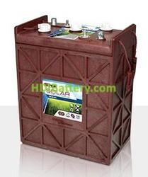 Batería plomo ácido Trojan Solar Signature SSIG 06 405 6V 366Ah Ciclo profundo 1200 Ciclos