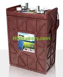 Batería plomo ácido Trojan Solar Signature SSIG 06 490 6V 443Ah Ciclo profundo 1.200 Ciclos