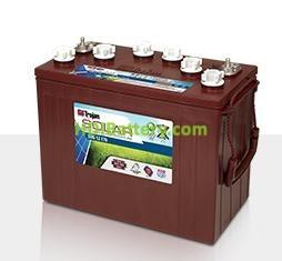 Batería plomo ácido Trojan Solar Signature SSIG 12 170 12V 153Ah Ciclo profundo 1200 Ciclos