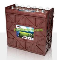 Batería plomo ácido Trojan Solar Signature SSIG 12 230 12V 209Ah Ciclo profundo 1200 Ciclos