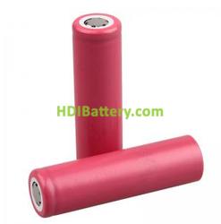 Batería Sanyo UR18650SA 1200 mAh 18A