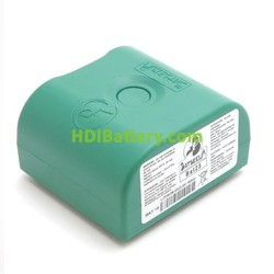 Batería sistema de alarma BATLI23 7.2V 18Ah