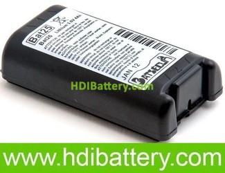 Batería para alarma Daitem BATLI25-26 3.6V 4Ah