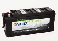 Batería Varta 12 voltios 135 ah 1000A Promotive Black ref. J10 514 x 175 x 210 mm