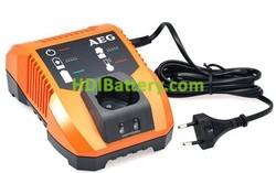 Cargador AEG 12V Litio-ión LL1230