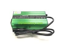 Cargador de baterías de Litio Ion PFS Energy DL 120W 54.6V 2A Aluminio