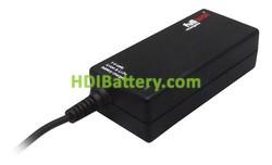 Cargador inteligente para packs de baterías Li-Ion / Li-PO (1-4 cells / 3,7V-14,8V) FULLWAT