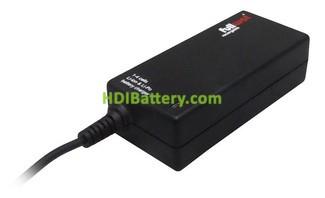 Cargador inteligente para packs de baterías Li-Ion - Li-PO (1-4 cells - 3,7V-14,8V) FULLWAT