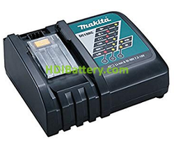 Cargador Makita Litio-Ion - NI-MH 18V