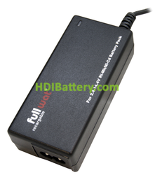 Cargador inteligente para packs de baterías Ni-Cd / Ni-MH (2-12 células / 2,4V-14,4V) FULLWAT - FU-C1000-2-14