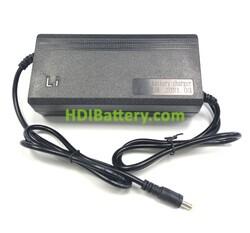 Cargador para baterías de litio 48V 1A