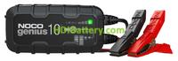 Cargador para baterías de plomo y litio ion inteligente 6V y 12v 10Ah Noco Genius 10