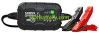 Cargador para baterías de plomo y litio ion inteligente 6V y 12V 5Ah Noco Genius 5