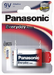 EXPO1 Expositor de pilas Panasonic 208 pilas incluidas