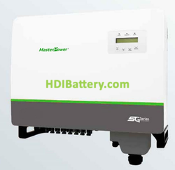 MASTER POWER BETA 25K ON-GRID - INVERTER