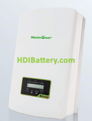 MASTER POWER BETA 3K ON-GRID INVERTER