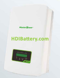 MASTER POWER BETA 5K ON-GRID-INVERTER