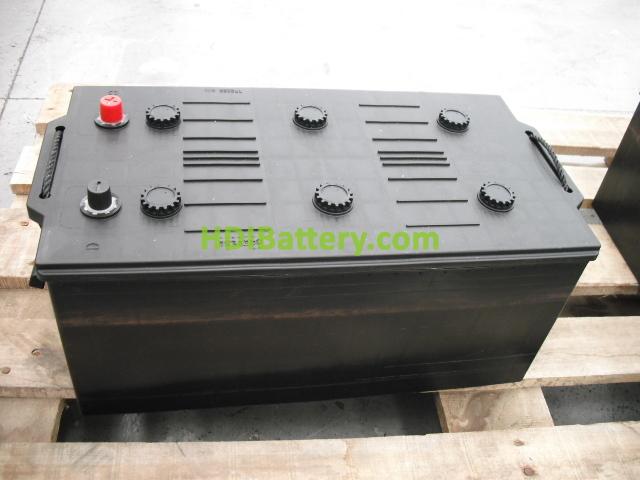 baterias de arranque