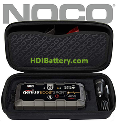 NOCO GBC013 BOOST SPORT/PLUS PROACTIVE CASE