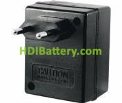 Convertidor AC-AC de 220V a 110V 50W