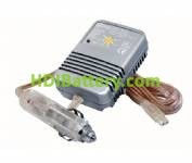 ALM021 Alimentador Multitensión Vcc-Vcc 2100mA