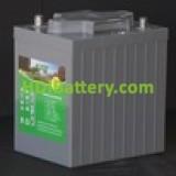 Bateria de gel HAZE 6 voltios 225 amperios HZY-EV6-225
