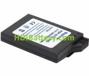 Batería de reemplazo Consola Sony PSP 2