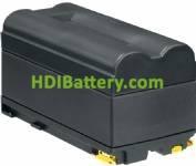BAT728 Batería de Ion-Litio Universal PANASONIC...
