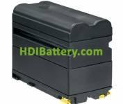 BAT730 Batería de Ion-Litio Universal SONY