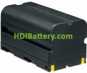 BAT757 Batería de Ion-Litio para SAMSUNG SBL160