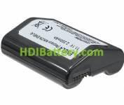 BAT830 Batería de Ion-Litio para NIKON ENEL4