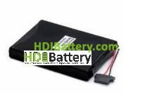 BAT1311 Batería para GPS Magellam