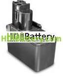 Batería de reemplazo para herramienta BOSCH, WERTH Master